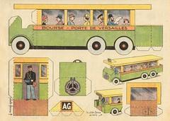 dec autobus b