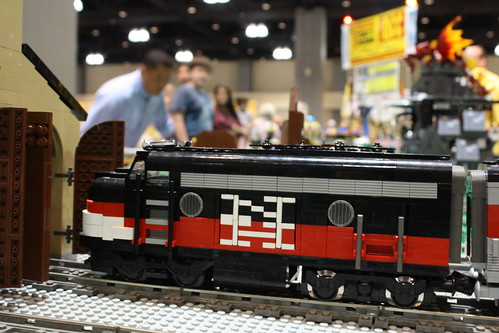 2009 National Train Show