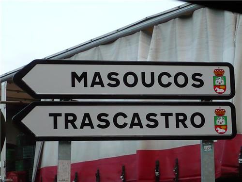 masoucos - trascastro