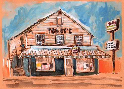 Toddys