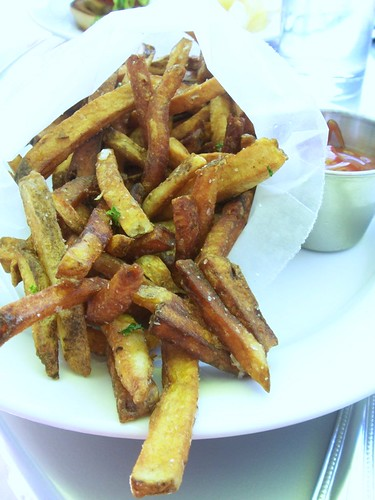 PYT fries