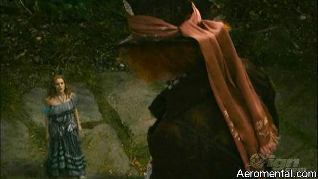 Trailer Alicia en el País de las Maravillas El Sombrero Loco