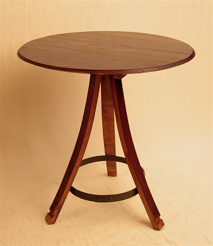 solid wood table legs