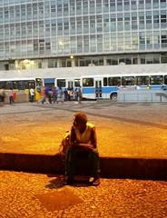 Central (Pedro Galdino) Tags: rio brasil de do janeiro centro central rua morador