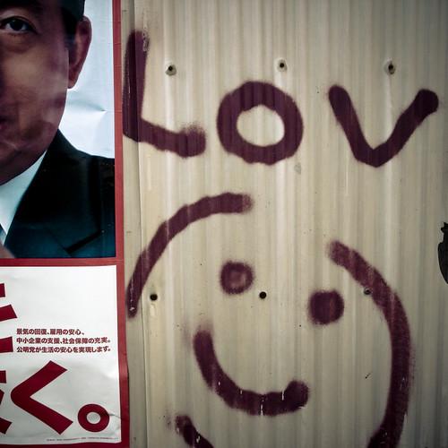 Ku Love Eye