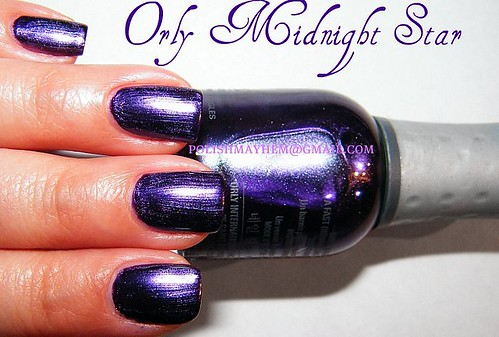 Orly Midnight Star