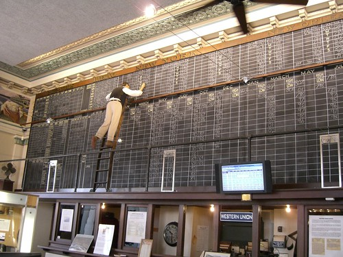 Memphis Cotton Museum, Memphis, Tenn.
