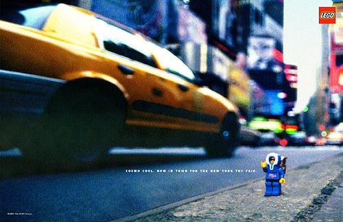 Lego New York Toy Fair (2)