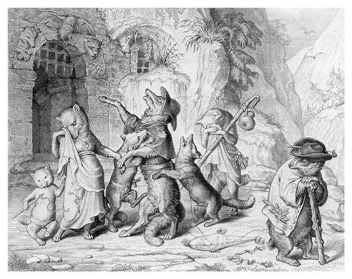 010-Reinecke Fuchs 1857- Goethe