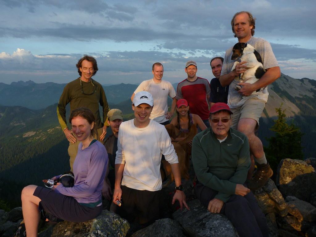 2009 Humpback Mt