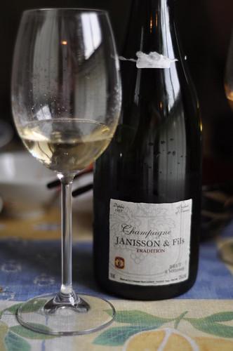 NV Janisson & Fils