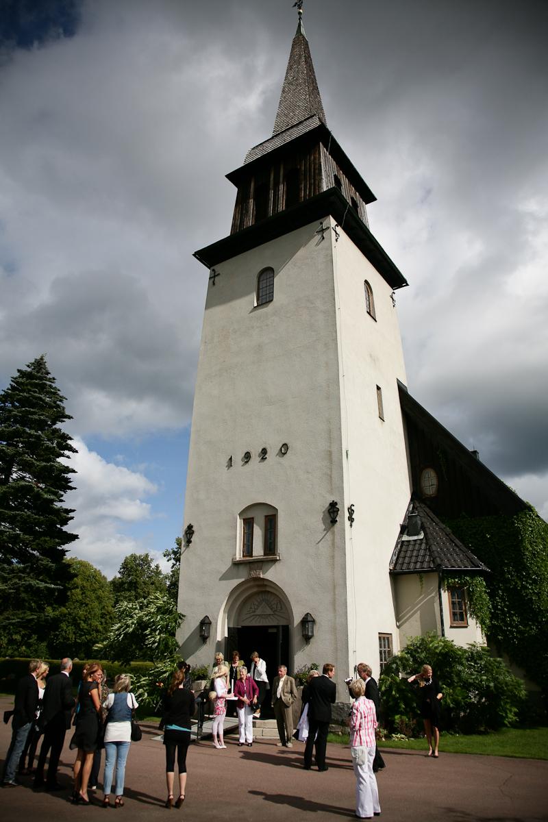 Forshaga kyrka