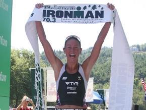 Timberman Ironman 70.3