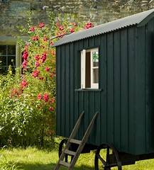 cottage (Shepherds Huts) Tags: door uk homes england house flower english home beautiful rose stone pretty village realestate traditional cottage lawn property cotswolds flowerbed tradition typical bliss idyllic properties frontdoor sanctuary retirement oldfashioned formalgarden ruralscene nonurbanscene showgarden domesticgarden residentialstructure
