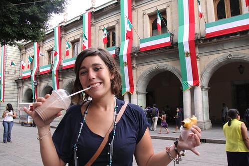 Mexico: Oaxaca