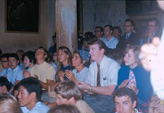 Preservation Hall (gnisten2) Tags: preservationhall neworleansla skaustrand