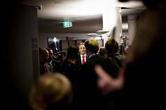 Jens Stoltenberg II (Alex Worren) Tags: ap arbeiderpartiet jensstoltenberg valg09