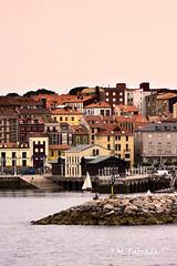 Asturias 2009 - Gijn. (J.M. Taboada) Tags: espaa canon eos spain no asturias vistas gijon hdr tratamiento zonas asturies perspectivas 40d