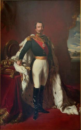 Napoléon III victor hugo coup d'état