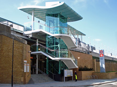 Picture of Imperial Wharf Station