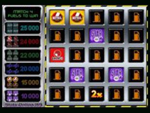 free The Great Galaxy Grab Refuel Bonus Game