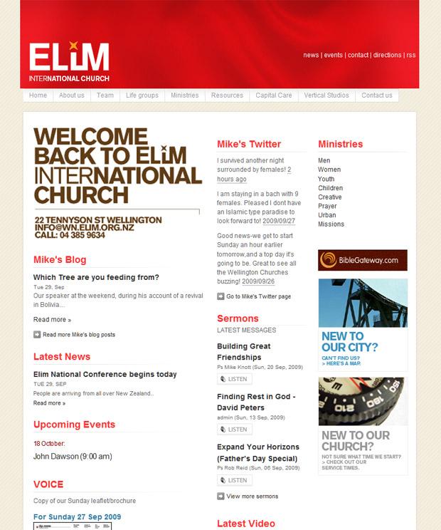 ELLM Church