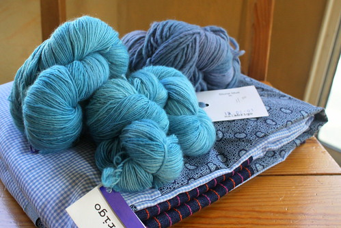 Yarn Finds