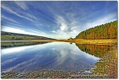 the goyt valley (gobayode photography...times) Tags: lake nature landscape buxton derbyshire reservoir highpeak longhill goyt goytvalley peakforest autumnlandscape platinumphoto peakforestnationalpark