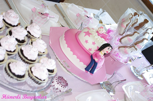 Filiz Baby Shower - 10