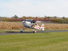 C-GGCV Norman Aviation Nordic VI @ St-Mathias CSP5 DSC_7784 (djipibi) Tags: airport 2009 aroport stmathias hydrobase csp5 cubtoberfest csv9