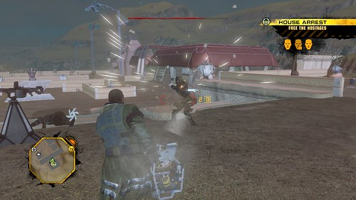 Red Faction Guerilla 06