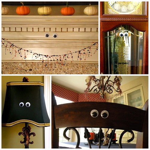 Bring Your Home to Life for Halloween blog image 1