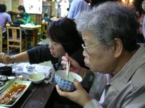 阿媽的日本味