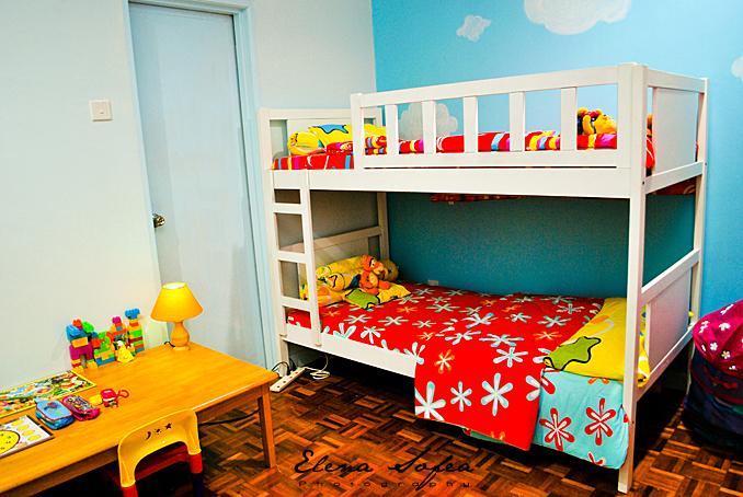 Menghias Bilik Tidur Anak Hobi Koleksi Aktiviti Luar Hobi