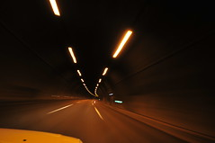 Fırlatma rampası (Atakan Eser) Tags: road ramp space tunnel tunel ankara yol bolu uzay ışık dsc2301 boludağıtüneli