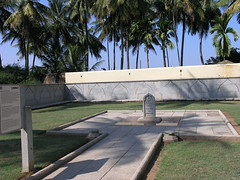 Tippu Sultan's Last Stand (Kent MacElwee) Tags: india karnataka southindia southasia srirangapatnam tippusultan
