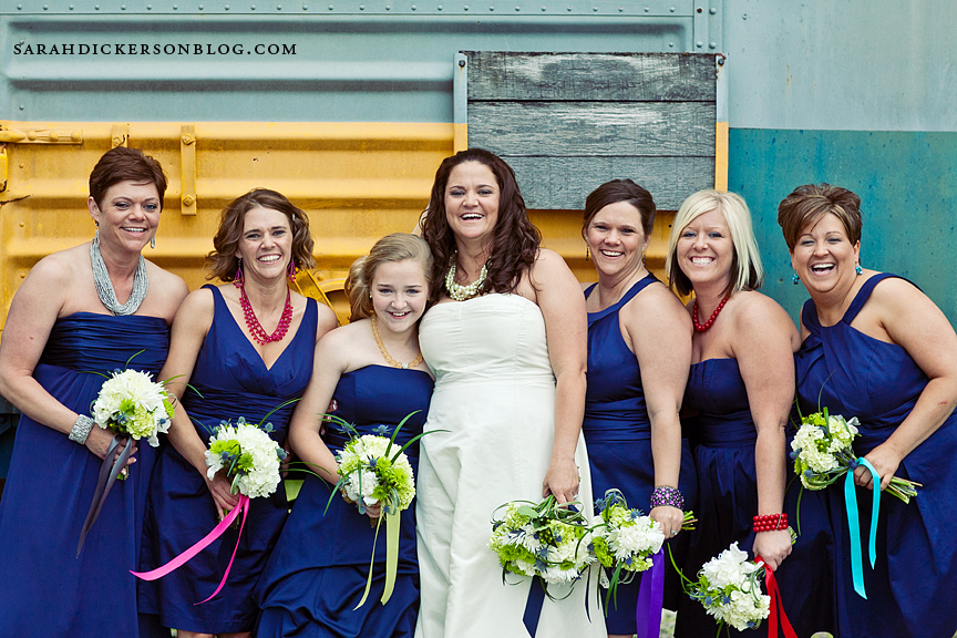 Atchison Kansas wedding photographers