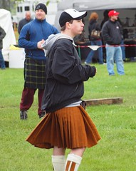 windy (Kilted Cowboy) Tags: sun cars minnesota scott fun scotland athletics midwest kilt dancers dancing action scottish fair games rochester highland celtic piper loch clan celt caledonia farmington curling highlandgames caber bagpipe kilted sheaf heavygames kiltkilted