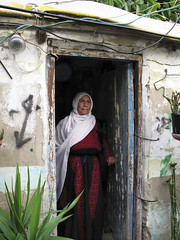 World Refugee Day: Mother of Jabr (Christian Aid Images) Tags: israel women peace palestine westbank refugee refugees arab conflict humanrights gaza displacement iopt