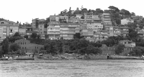 istanbul Bosphore 3