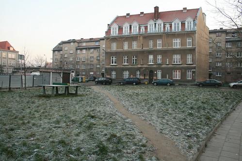 Danzig, Altstadt
