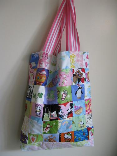 I Spy Tote Bag