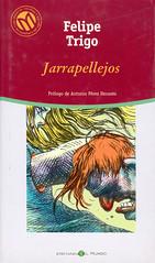 Felipe Trigo, Jarrapellejos