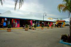 Port Lucaya Straw Market