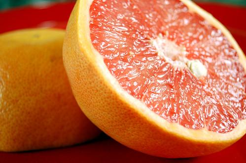Dieta grejfrutowa