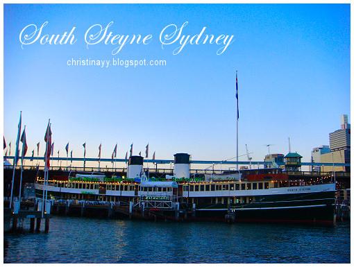 South Steyne Sydney