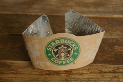 USB Starbucks Cup Warmer #3