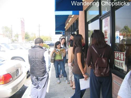 Luscious Dumplings Inc. - San Gabriel 2