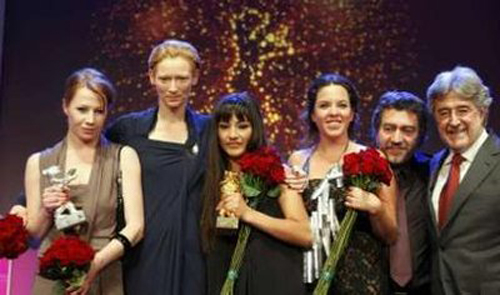 La Teta Asustada Oso de Oro Festival Berlinale Claudia Llosa Magaly Solier