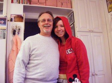Bill & Melissa